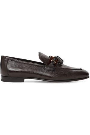 """Tom Ford Leder-loafers """"moroder"""""""