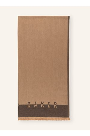 Ted Baker Damen Schals - Schal Esteli beige