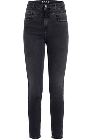 Boss Damen Skinny - Skinny Jeans Skinny Crop 1.2