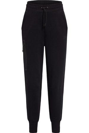 Nike Damen Lange Hosen - Sweatpants Sportswear Tech Fleece
