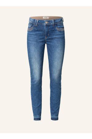 MOS MOSH Skinny Jeans Sumner Wood
