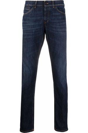 Dondup Slim-cut jeans