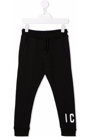 Dsquared2 Mädchen Leggings & Treggings - Icon-print leggings