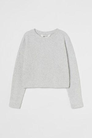 H&M Kastiger Pullover