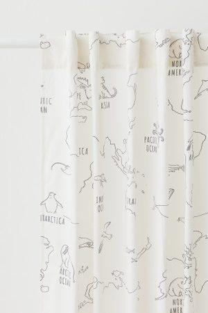 H&M 2er-Pack Vorhangschals