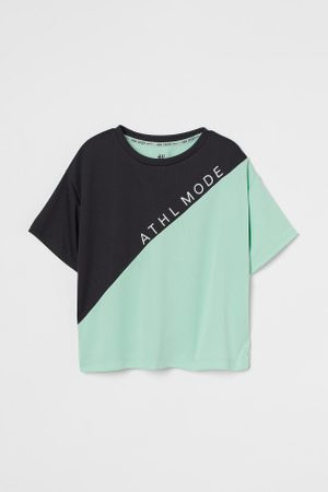 H&M Kastiges Sportshirt