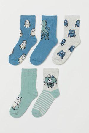 H&M 5er-Pack Socken
