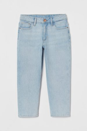 H&M Kinder Jeans - Relaxed Fit Jeans