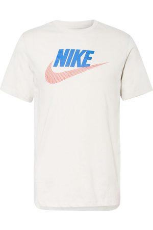 Nike Herren Shirts - T-Shirt Sportswear beige