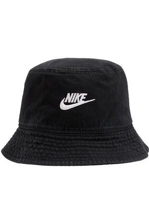 Nike Damen Hüte - Fischerhut Aus Baumwolle