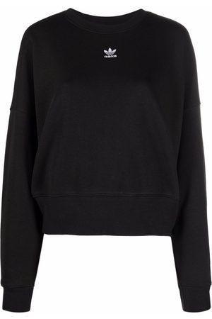 adidas Damen Sweatshirts - Adicolor Essentials fleece sweatshirt