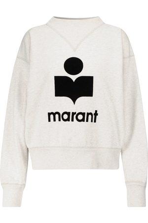 Isabel Marant, Étoile Sweatshirt Moby aus Jersey