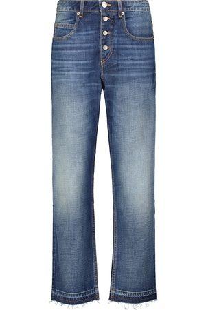Isabel Marant, Étoile High-Rise Jeans Belden