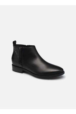 Geox Damen Elegante Schuhe - DONNA BROGUE D842UF by
