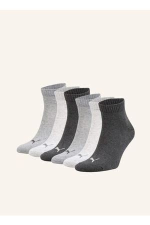 PUMA Socken & Strümpfe - 6er-Pack Strümpfe Everday