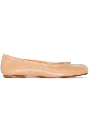 Maison Margiela Damen Ballerinas - Tabi ballerina shoes