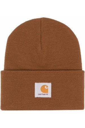 Carhartt Herren Hüte - Logo-patch beanie