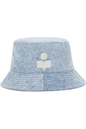 Isabel Marant Damen Hüte - Hut Haley aus Denim