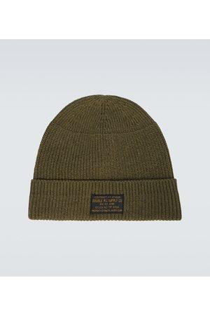 RRL Mütze aus Stretch-Baumwolle