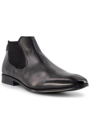 Bugatti Herren Chelsea Boots - Schuhe Mattia 311-10120-1000/1000