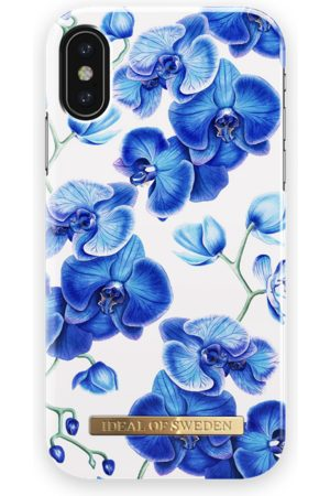 Ideal of sweden Baby Handy - Fashion Case iPhone X Baby Blue Orchid
