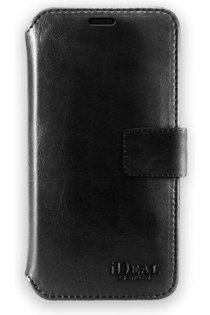 Ideal of sweden STHLM Wallet Galaxy S8 Plus Black