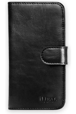 Ideal of sweden Magnet Wallet+ Galaxy S8 Plus Black