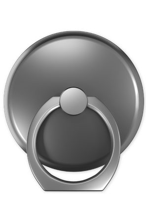 Ideal of sweden Magnetic Ring Mount Universal Silver