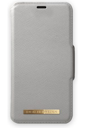 Ideal of sweden Fashion Wallet Galaxy S10+ Light Grey