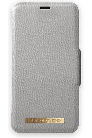 Ideal of sweden Fashion Wallet Galaxy S10E Light Grey