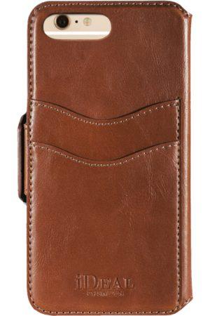 Ideal of sweden Swipe Wallet 6/6s Plus Brown