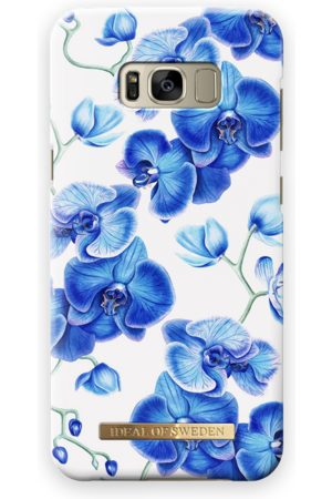 Ideal of sweden Fashion Case Galaxy S8 Plus Baby Blue Orchid