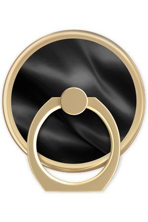 Ideal of sweden Magnetic Ring Mount black Satin