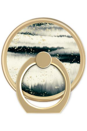 Ideal of sweden Magnetic Ring Mount Golden Tie Dye