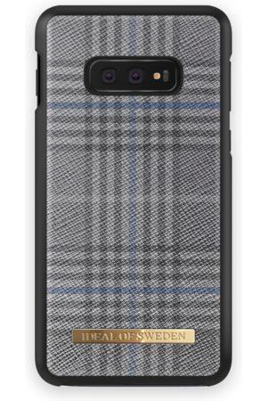 Ideal of sweden Oxford Case Galaxy S10E Grey