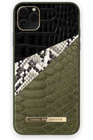 Ideal of sweden Atelier Case iPhone 11 PRO MAX Hypnotic Snake