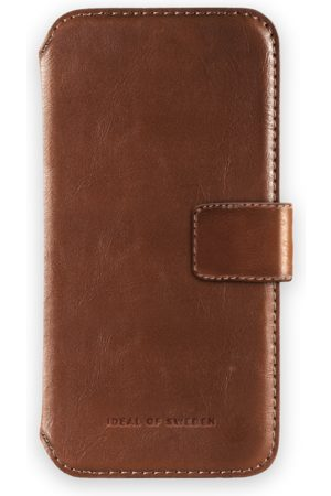 Ideal of sweden STHLM Wallet iPhone 11 Pro Max Brown