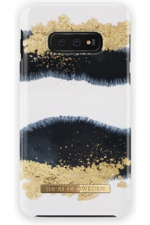 Ideal of sweden Fashion Case Galaxy S10E Gleaming Licorice