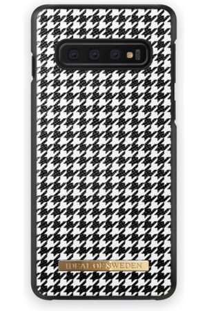 Ideal of sweden Houndstooth Case Galaxy S10