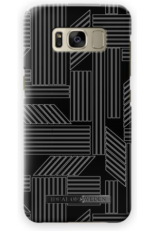Ideal of sweden Fashion Case Galaxy S8 Geometric Puzzle