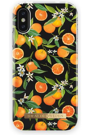 Ideal of sweden Fashion Case iPhone X Tropical Fall
