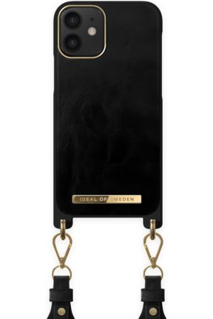 Ideal of sweden Active Necklace Case iPhone 12 Mini Dynamic Black