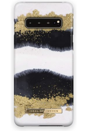 Ideal of sweden Fashion Case Galaxy S10 Gleaming Licorice