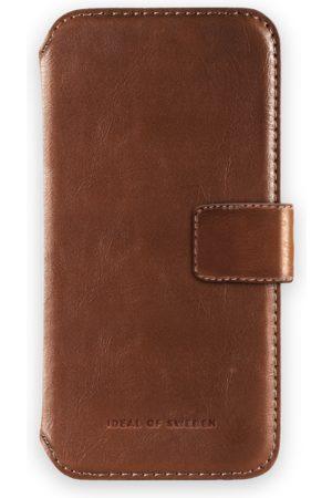 Ideal of sweden STHLM Wallet iPhone 8 Plus Brown