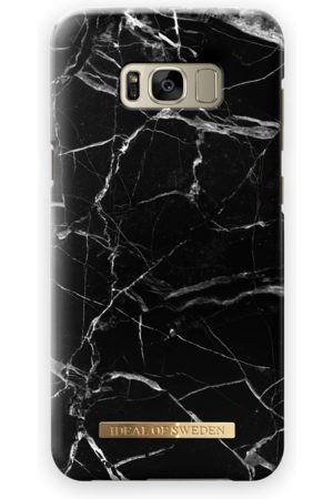 Ideal of sweden Fashion Case Galaxy S8 Plus Black Marble