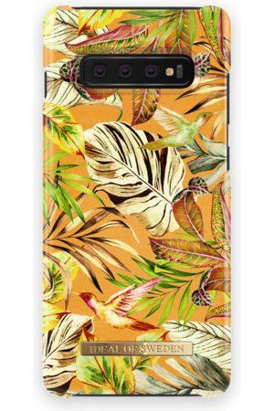 Ideal of sweden Fashion Case Galaxy S10+ Mango Jungle