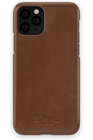 Ideal of sweden Como Case iPhone 11 Pro Brown