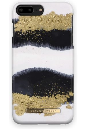 Ideal of sweden Fashion Case iPhone 7 Plus Gleaming Licorice
