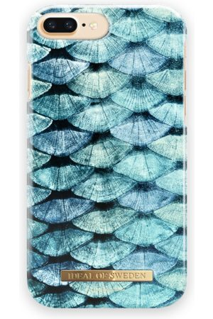 Ideal of sweden Fashion Case Novalanalove iPhone 7 Plus Electric Scales