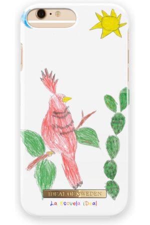 Ideal of sweden La Escuela iDeal iPhone 6/6S P Crayon Bird